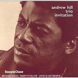 Invitation, CD