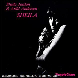 Sheila, CD