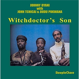 Witchdoctor's son, CD