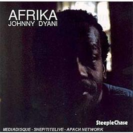 Afrika, CD