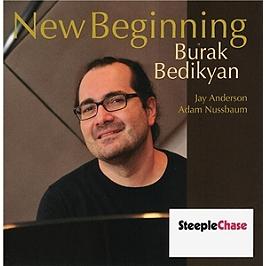 New beginning, CD