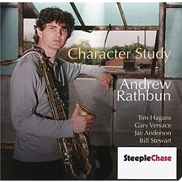 Character study, CD