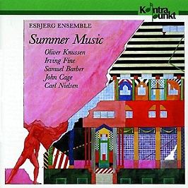 Summer music, CD