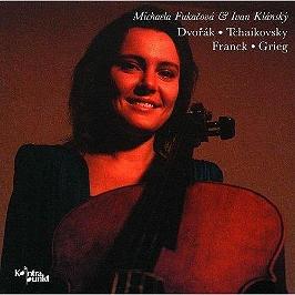 Sonates pour violoncelle et piano, CD