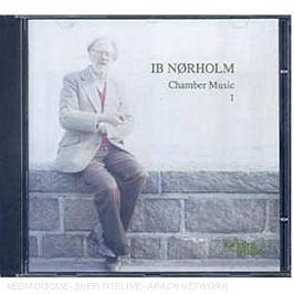 Chamber music 1, CD