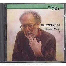 Musique de chambre vol. 2, CD
