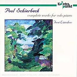Complete works for solo piano, CD