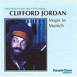 Magic in Munich, CD