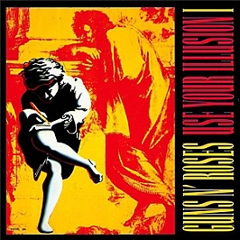 Use your illusion /vol.1, CD