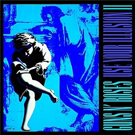 Use your illusion /vol.2, CD