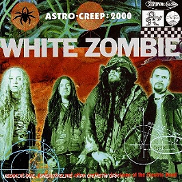 Astro-creep : 2000, CD