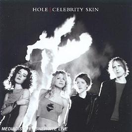 Celebrity skin, CD