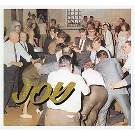 Joy as an acte of resistance, CD Digipack