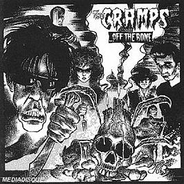 Off the bone, CD