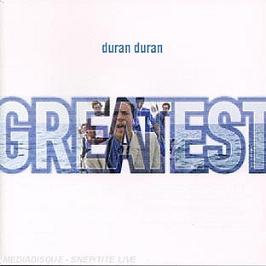 GREATEST, CD