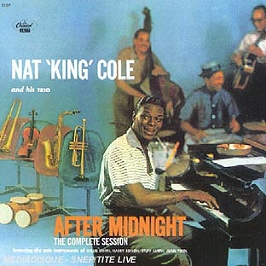The Complete After Midnight Sessions, CD