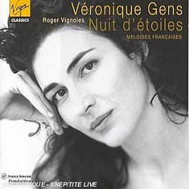 Nuit D'Etoiles, CD