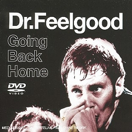 Going Back Home, CD AUDIO + DVD (package DVD)
