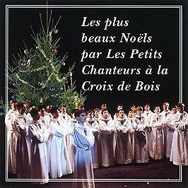 Les Plus Beaux Noëls, CD