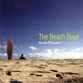 Sound of summer (the very best of), CD