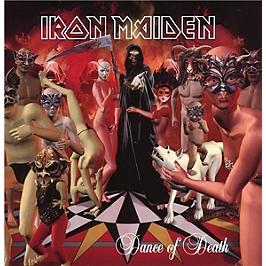Dance of death, CD