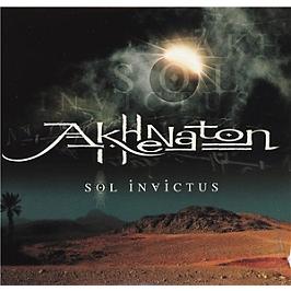 Sol Invictus, CD