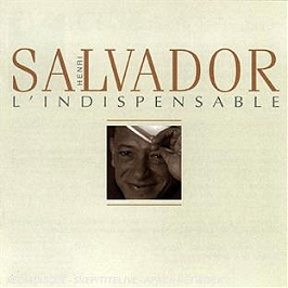 L'indispensable, CD