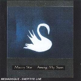 Among my swan, CD
