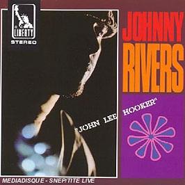 John Lee Hooker, CD