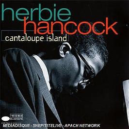 Cantaloupe Island, CD