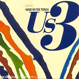 Hand On The Torch, CD