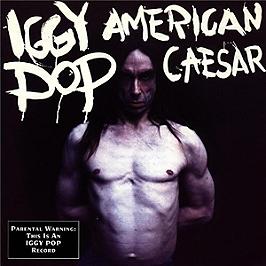 American Caesar, U.K. only edition., CD