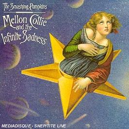 Mellon Collie and the infinite sadness, CD