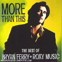 More than this (best of), CD
