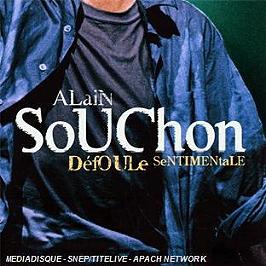 Défoule sentimentale (live), CD