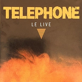 Le Live, CD