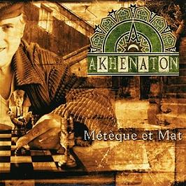 Meteque Et Mat, CD