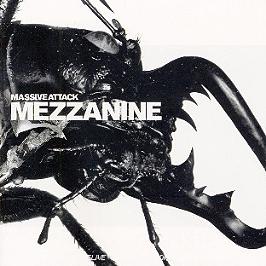 Mezzanine, CD