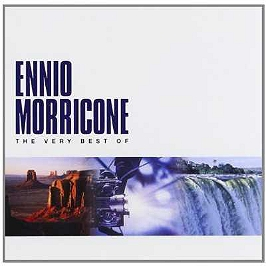 The very best of Ennio Morricone, CD