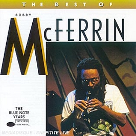 The Best Of Bobby Mcferrin, CD