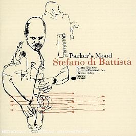 Parker'S Mood, CD