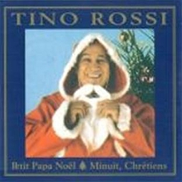 Tino Rossi chante Noël, CD Single