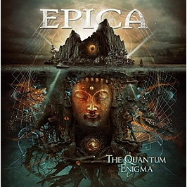 The quantum enigma, CD