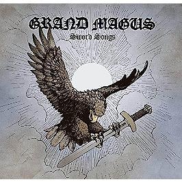 Sword songs, CD Digipack