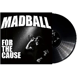For the cause, Vinyle 33T