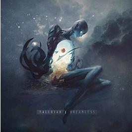 Dreamless, CD