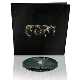 Auri, Edition CD earbook., CD Digipack