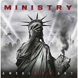 Amerikkkant, CD