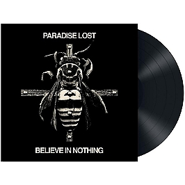 Believe in nothing, Edition remixée et remasterisée., Vinyle 33T