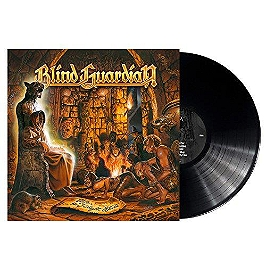 Tales from the Twilight world, Vinyle 33T